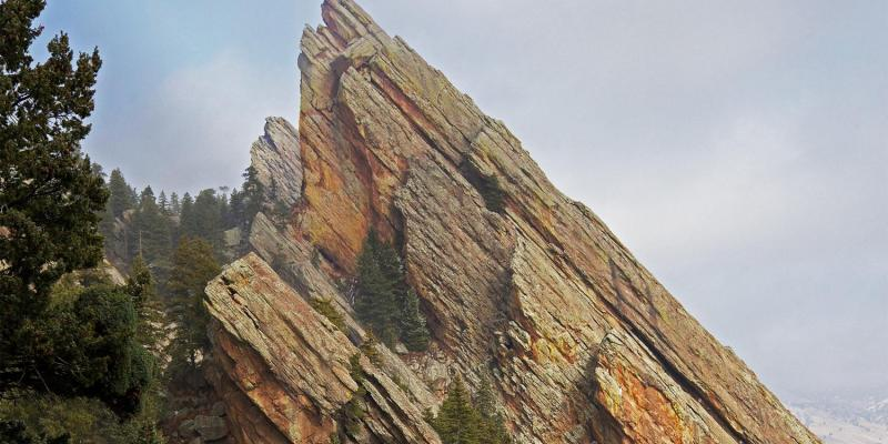 Internships in Boulder, Colorado